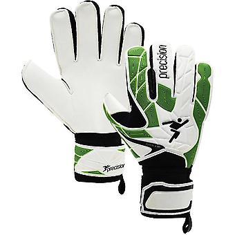 Точность Unisex взрослых Fusion_X.3D вратарь перчатки