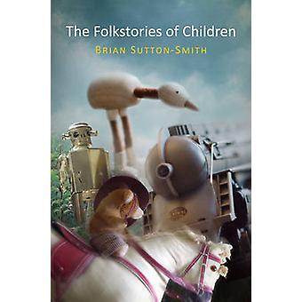 The Folkstories of Children