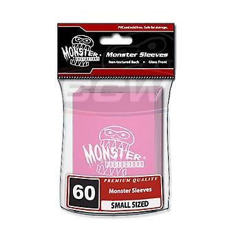 BCW Monster Deck Protectors Sml w/ Logo (60)