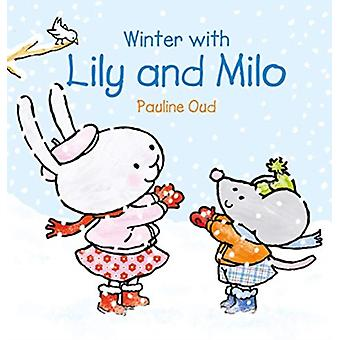 Winter with Lily  Milo by Oud & Pauline