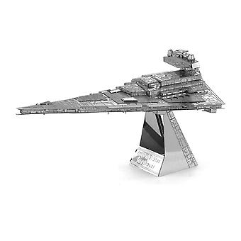 Star Wars Star Destroyer Metall Erde Modell Kit