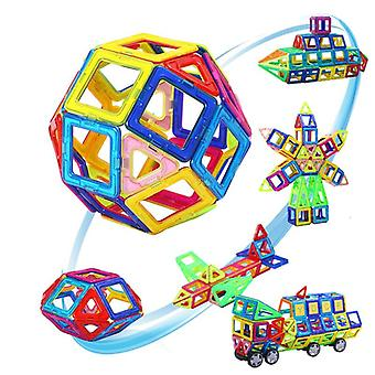 Mini Magnetic Building Blocks Games