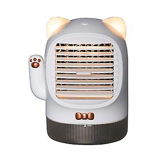 Mini diffuseur d'arôme refroidisseur d'air chanceux chat usb rechargeable