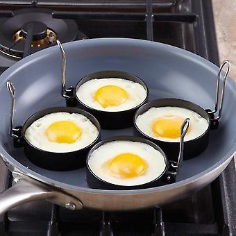 Anéis de fritar ovos