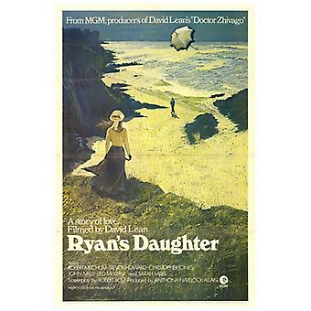 Hija de Ryans película Poster Print (27 x 40)