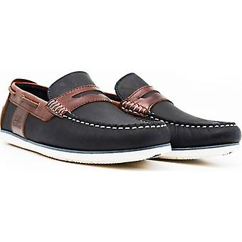 Barbour Keel Loafers