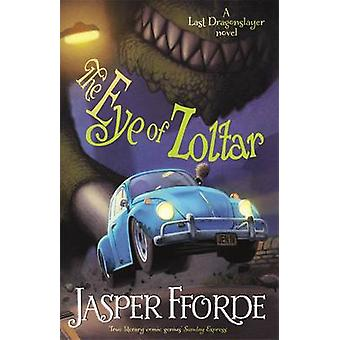 Dragonslayer by Jasper Fforde