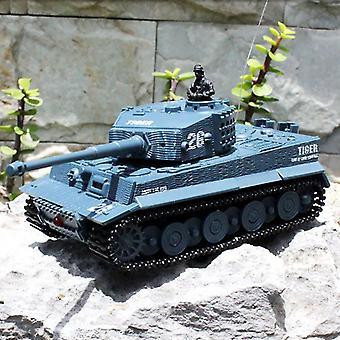 Alman Oyuncak Kaplan Tank Parçaları Çocuk Rc Arabalar için Mini Uzaktan Kumanda Çocuklar