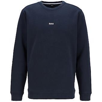 BOSS استرخاء صالح Weevo Sweatshirt