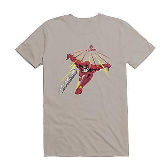 DC Comics Flash Kaikki on mahdollista T-paita