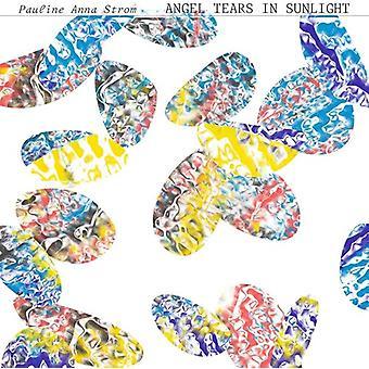 Strom,Pauline Anna - Angel Tears In Sunlight [Vinyl] USA import