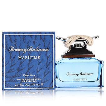 Tommy Bahama Maritime Eau De Cologne Spray By Tommy Bahama 2.5 oz Eau De Cologne Spray