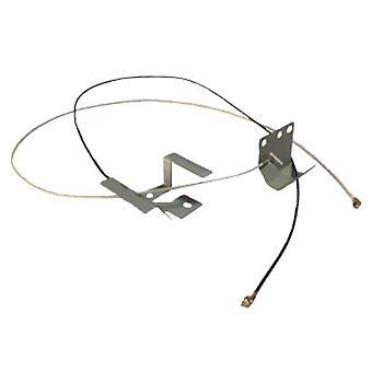 Wifi-antenni ps3 super slim PlayStation 3 -konsolin sisäiseen vaihtoon - vedetty | zedlabz-niminen