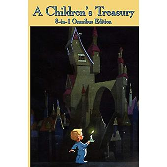 A Children's Treasury by L Frank Baum - 9781604590111 Book