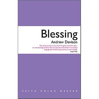 Välsignelse av Andrew Davison - 9781848256422 Bok