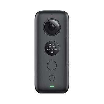 One X /insta360 Nano S 4k 360 Vr Video Panoramic Camera