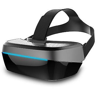 """Meafo vr boîte 3.0 lunettes pro hmd-518s wifi andriod 4.4 3D film vidéo jeux de jeux de lunettes théâtre 1280p 80"""" grand écran privé 8g rom"""