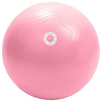 Pure2improve Übungsball 65 cm Pink