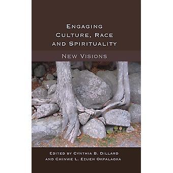 Boeiende cultuur Ras en spiritualiteit Nieuwe visies 454 Contrapunten Studies in Criticality