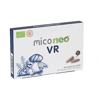 Neo Mico Vr 60 Cápsulas