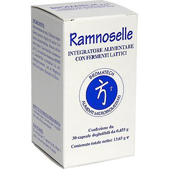 Bromatech Ramnoselle 30 capsules