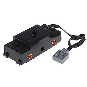Technic Parts Compatible For Legoeds Multi-power Functions Tool