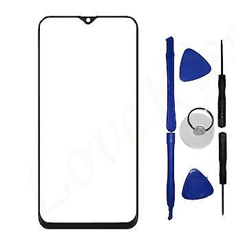 Samsung Galaxy Etupaneeli Kosketusnäytön ulkolasinäyttöanturi
