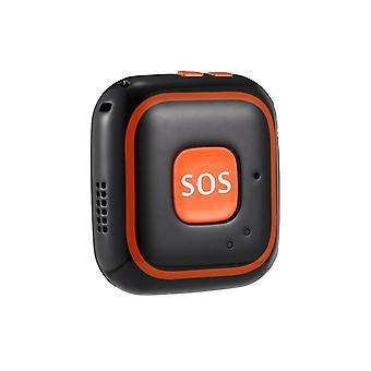 Ouderen Senior Sos Button Noodalarm Real-time Tracking Care