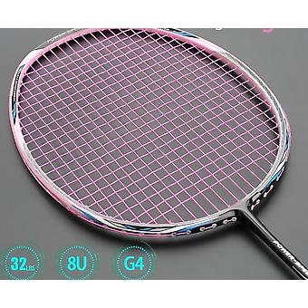 Ultra Light Badminton Rackets
