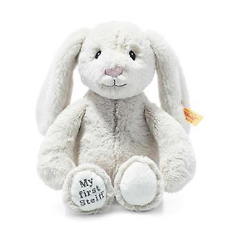 Steiff min første Hoppie kaninkrem 26 cm