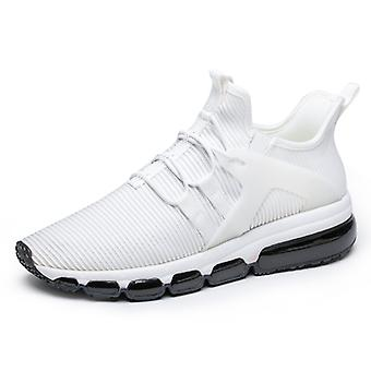 Onemix Men's Women's Running Shoes Casual Breathable Sport Shoes Shock Amortisseur Sneakers