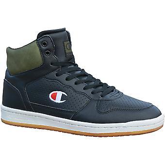Champion Chicago Basket 3018300425Y universal ympäri vuoden miesten kengät