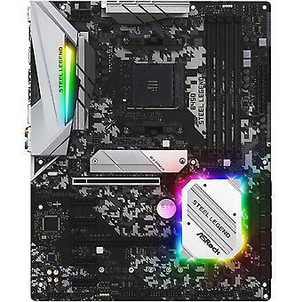 FengChun MB B450 Stahl Legende AM4 ATX HDMI/DP DDR4 Einzelhandel