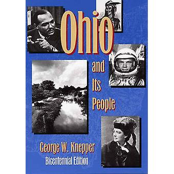 Ohio and Its People by George Knepper