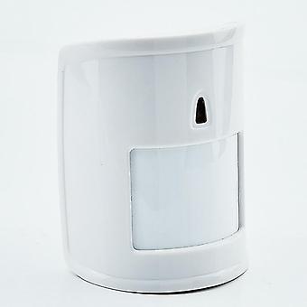 Motion Ir Pir Detector Alarm System