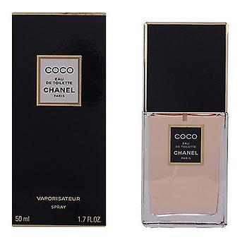Women's Perfume Coco Chanel EDT