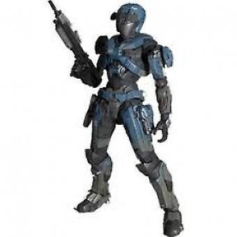 Halo Reach Play Arts Kai Vol 2 Kat Figurine