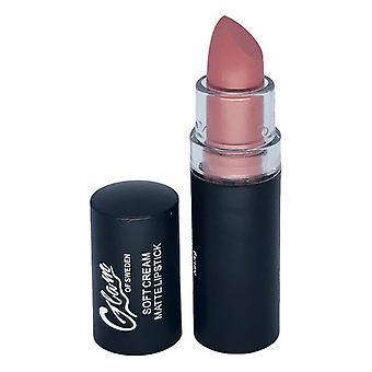 Lipstick Soft Cream Glam Of Sweden (4 g) 01-lovely