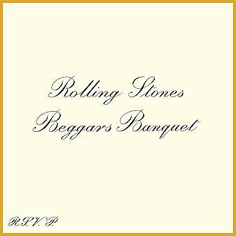 Rolling Stones - Beggars Banquet: 50th Anniversary Edition Vinyl