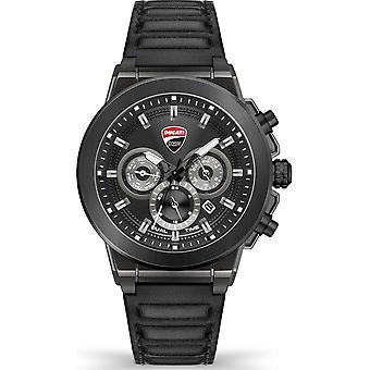 Ducati Wristwatch Men Classic Chrono CAMPIONE DTWGF2019201