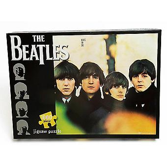 Beatles For Sale Jigsaw Puzzle (1000 Pieces)