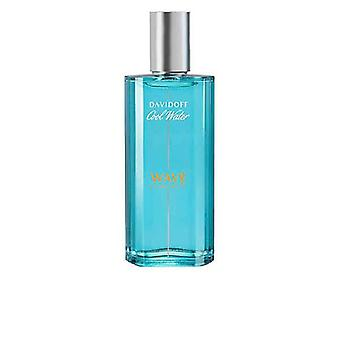 Perfume Men's Davidoff Cool Water Wave (75 ml)