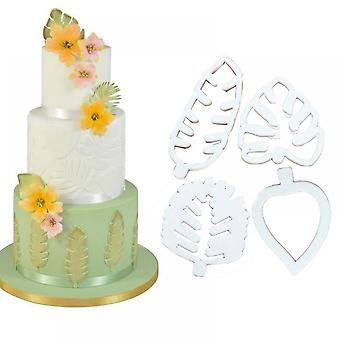 Cake Decor Cookie Cutters Moulds Shape Biscuit Mold