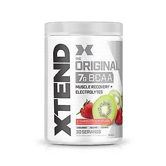 Xtend, Strawberry Kiwi Splash - 441 grams