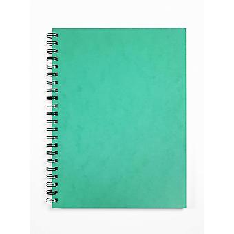 Silvine A4+ Wirebound Notebook (Pack of 6)