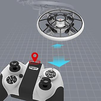 Remote control helicopters rc mini ufo drone with led light s122 pocket portable helicopter quadcopter model electroni