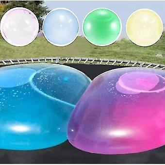 Extra große Größe Wubble Bubble Ball bis zu 90 cm