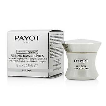 Payot Uni кожи Yeux Et Levres объединения, совершенствуя бальзам - 15 мл/0,5 унции