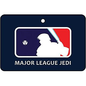 Major League Jedi Car Air Freshener