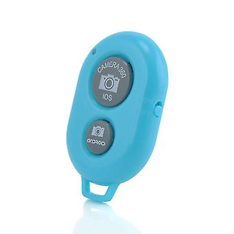 Yezz Billy 4 (Blue) Wireless Bluetooth Camera Shutter Remote Control